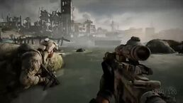 Medal of Honor Warfighter E3 3