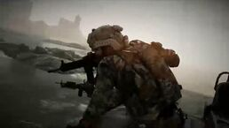 Medal of Honor Warfighter E3 2