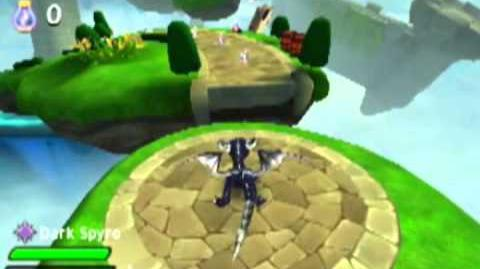 Skylanders 3DS Gameplay.mp4