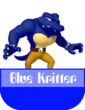 Blue Kritter MR