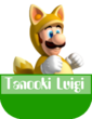 Tanooki Luigi MR