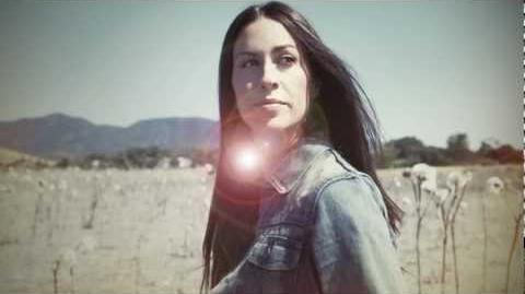 "Alanis Morissette - ""Guardian"" Lyric Video"