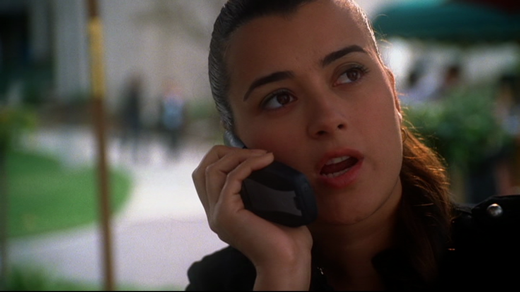 full name ziva david gender female portrayed by cote de pablo first