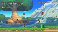 New Super Mario Bros. U screenshot 11