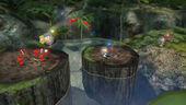 Pikmin 3 screenshot 6