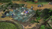 Pikmin 3 screenshot 8