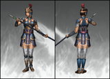 Edit Female Outfit - Princess 3 (DW4)