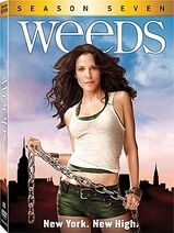 File-Weeds S7 DVD