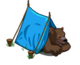Sleeping Bear-icon