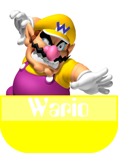 Wario MRU