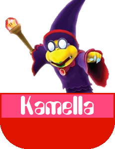 Kamella MRU