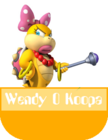Wendy O Koopa MR