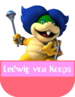 Ludwig von Koopa MR