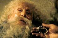 Merlin and his Ring