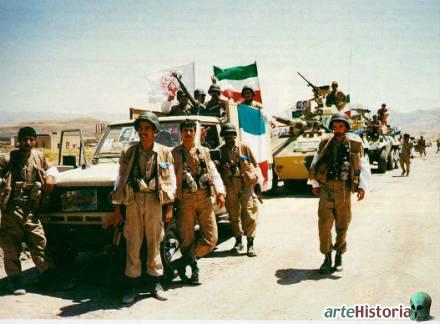fotos de la guerra entre iran e irak - Taringa!