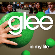Glee - in my life