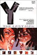 Y The Last Man (Collections) 1 9