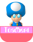 Toadbert MR