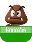 Goomba MR