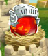 Dragon City SMedieval Dragon Egg
