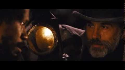 Django Unchained - Official Trailer (HD)