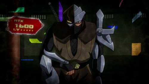 earth armor ninja - photo #19