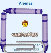 Alemas Craftsman
