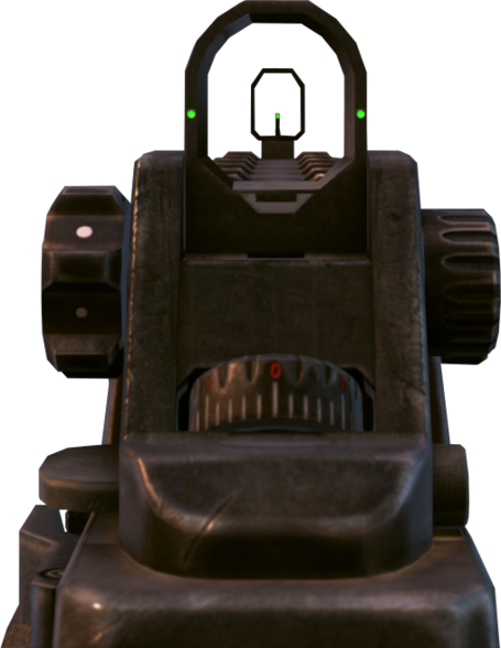 [Post Oficial]Toda la información de Call of Duty Black Ops 2 455px-Type_25_Iron_Sights_BOII