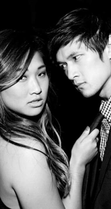 Jenna-ushkowitz-harry-shum-jr-