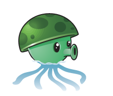 Image - Sea-shroomHD.png - Plants vs. Zombies Wiki, the ...