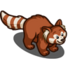 Jade Falls Red Panda-icon