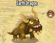Earth dragon lv 4-6