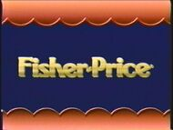 Fisher Price Logo