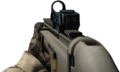 BFBC2 SCAR-L Red Dot Sight