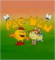 Original Pac Man Show