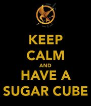 Finnick odair says keep calm by ccs graphix-d4mtbct