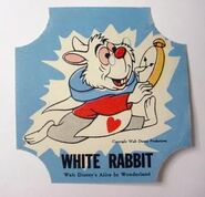 Alice-whiterabbit