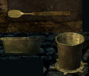 Dwemer Kitchenware