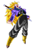 Trunks ssj3