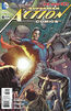 Action Comics #10 Mounts & Hitch Variant