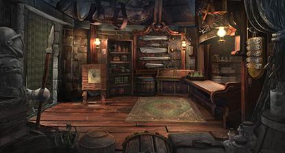 Image - LindblumWeaponShopReconstruction.png - The Final Fantasy Wiki has more Final Fantasy ...