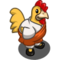 Zen Chicken-icon