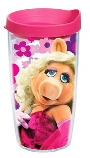 Tervis tumbler piggy