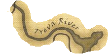 The Treva River