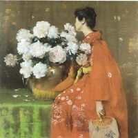Impressionism american william merritt chase