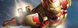 Anthony Stark (Earth-199999) from Iron Man 3 banner