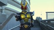 Agito (Let's Go Kamen Riders)