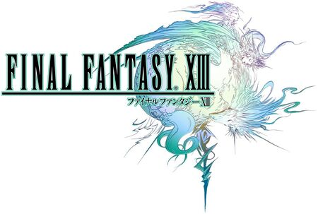Final Fantasy XIII Logo