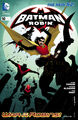 Batman and Robin Vol 2 10