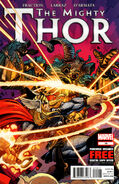 Mighty Thor Vol 1 15